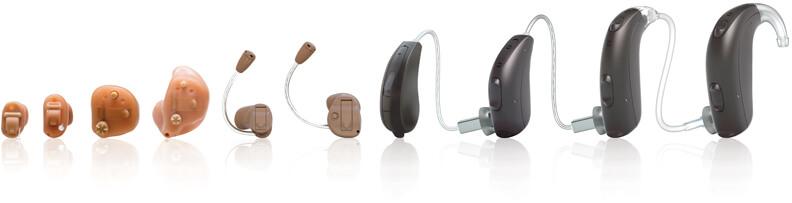 Beltone hearing aids near me